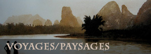 VOYAGES / PAYSAGES